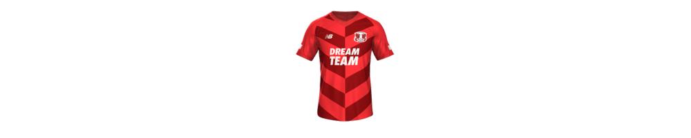 FIFA 20 Leyton Orient GFX