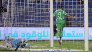 عمر السومة - الأهلي