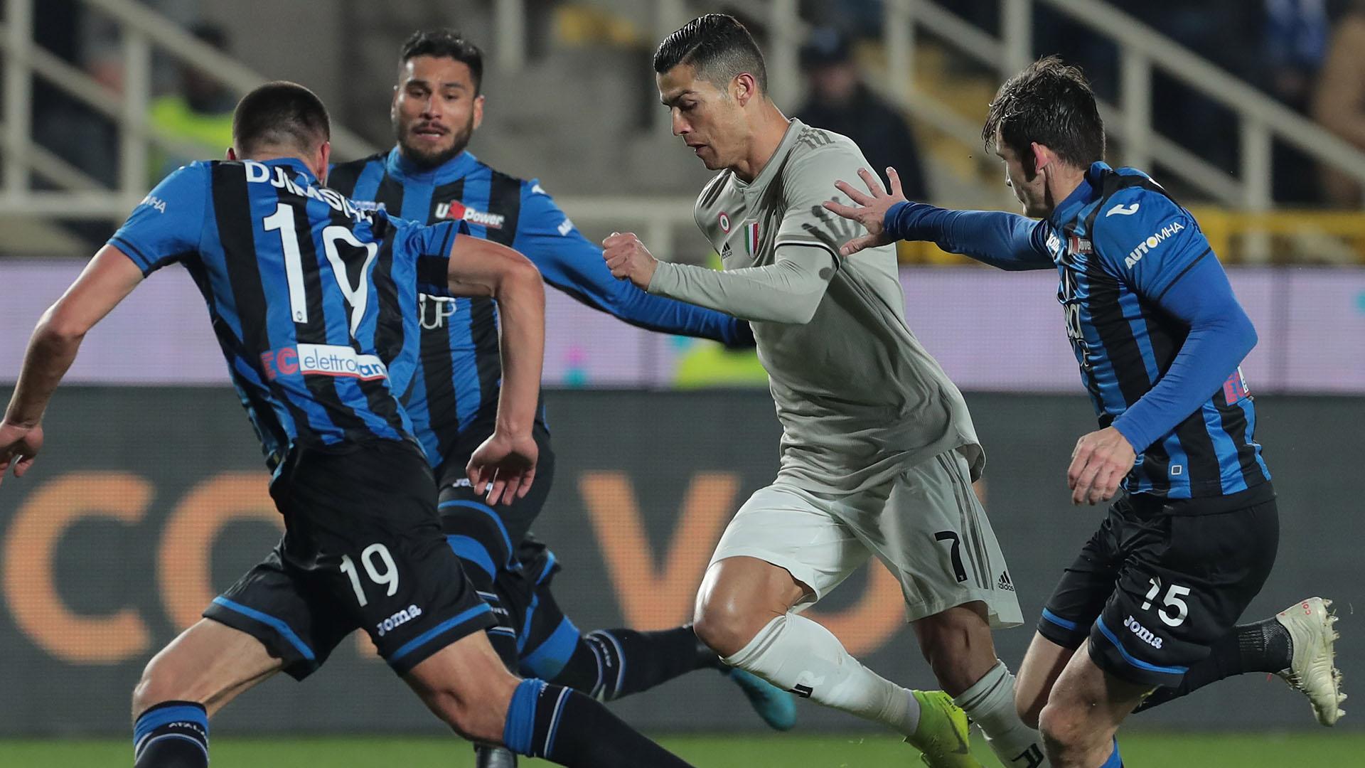 Ufficiale, Juve-Atalanta cambia orario: si giocherà alle 20:30