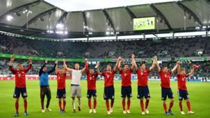 FC Bayern München 20102018