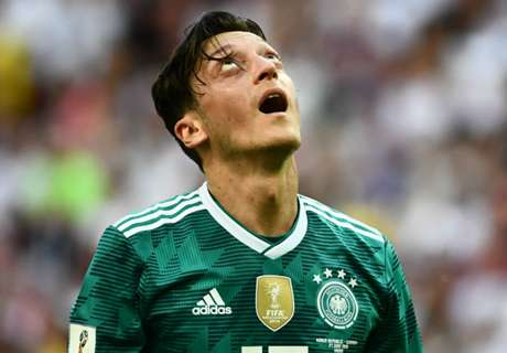 'Germany needs Ozil' - Wenger hopes for U-turn