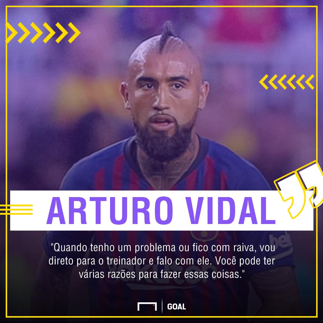 Vidal GFX