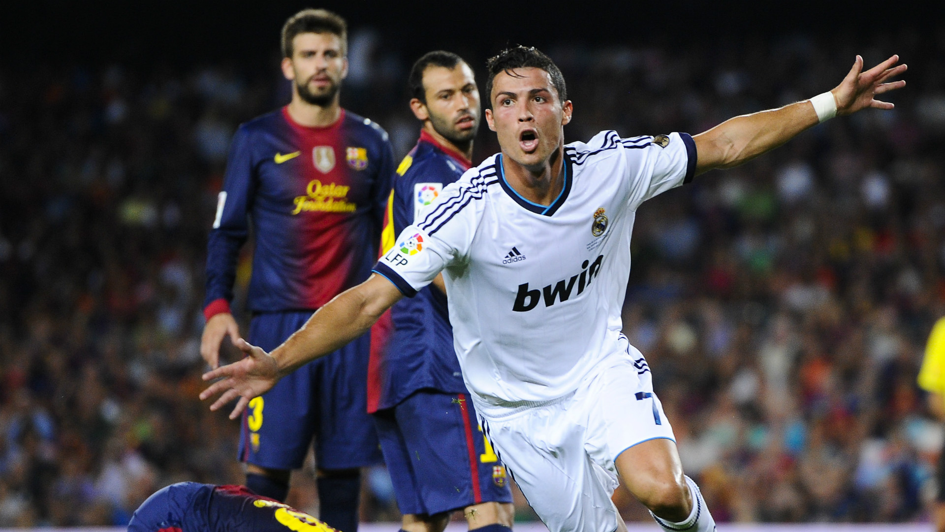 Real Madrid vs Barcelona: Who has the better Clasico ... Real Madrid