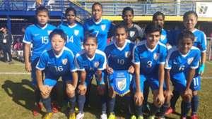 India U-17 women's national team