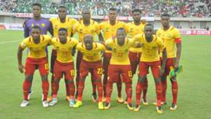 Cameroon national team