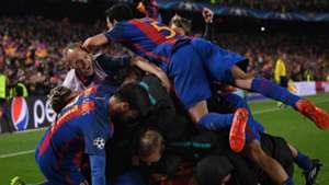 fc barcelona paris saint-germain champions league 030817