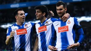 Baptistao Moreno Jurado Espanyol Liga