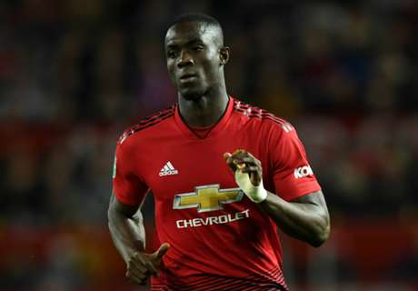 Solskjaer not surprised by Arsenal's Bailly interest