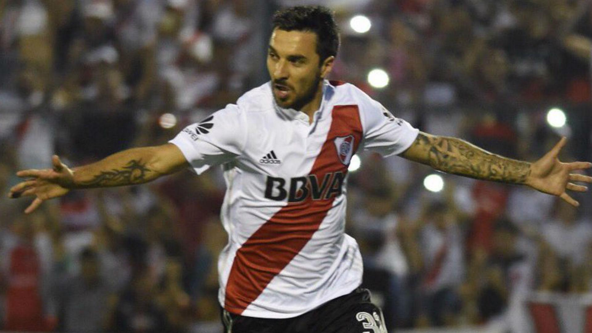 River Defensa y Justicia Copa Argentina 07102017