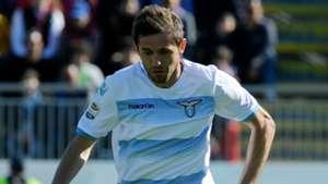 XI Lazio Napoli Lulic