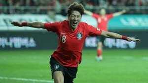 Hwang Uijo