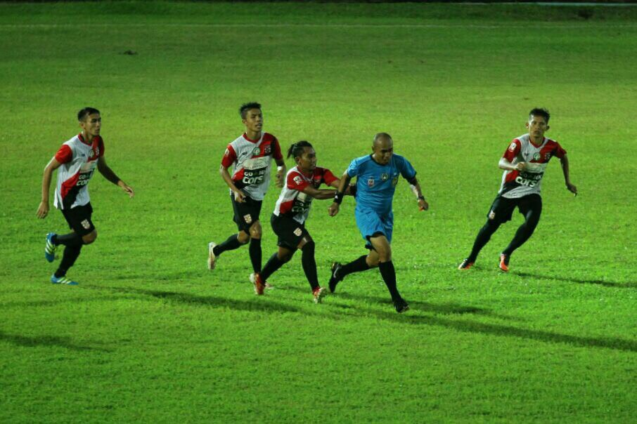PSBK - Persewangi Play Off Khusus
