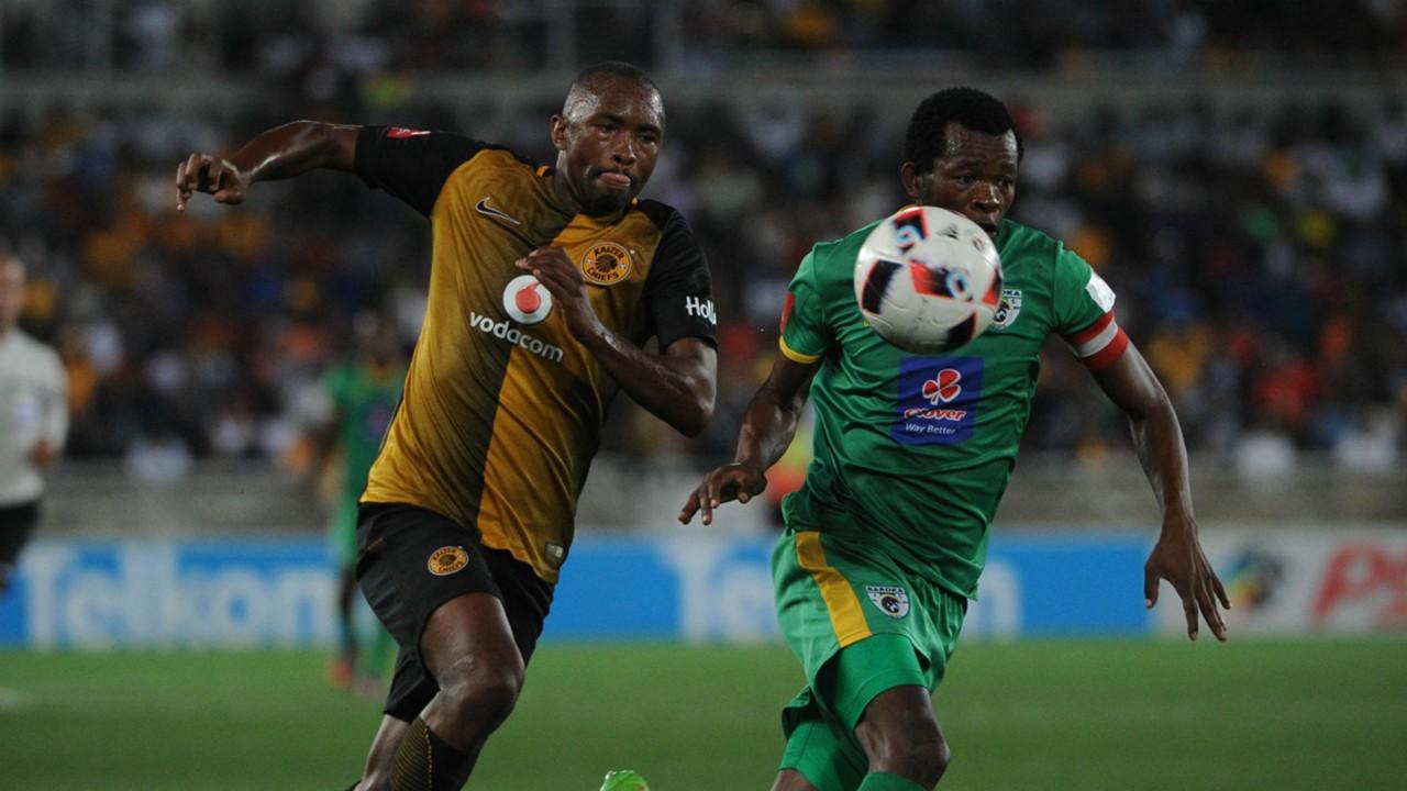 Baroka FC V Kaizer Chiefs Match Report 18 03 2017 PSL