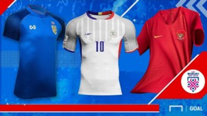 Cover Jersey AFF Cup 2018