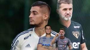 GFX Jean Mancini São Paulo Bahia Vitória