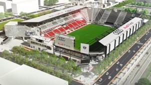 Stadion Audi Field-DC United