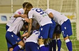 hajduk - croatia cup - 31102018