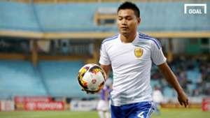 Hà Nội FC Quảng Nam Vòng 25 V.League 2017