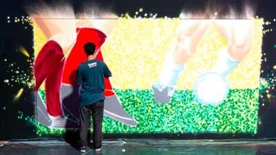Coca Cola Buenos Aires 02042018