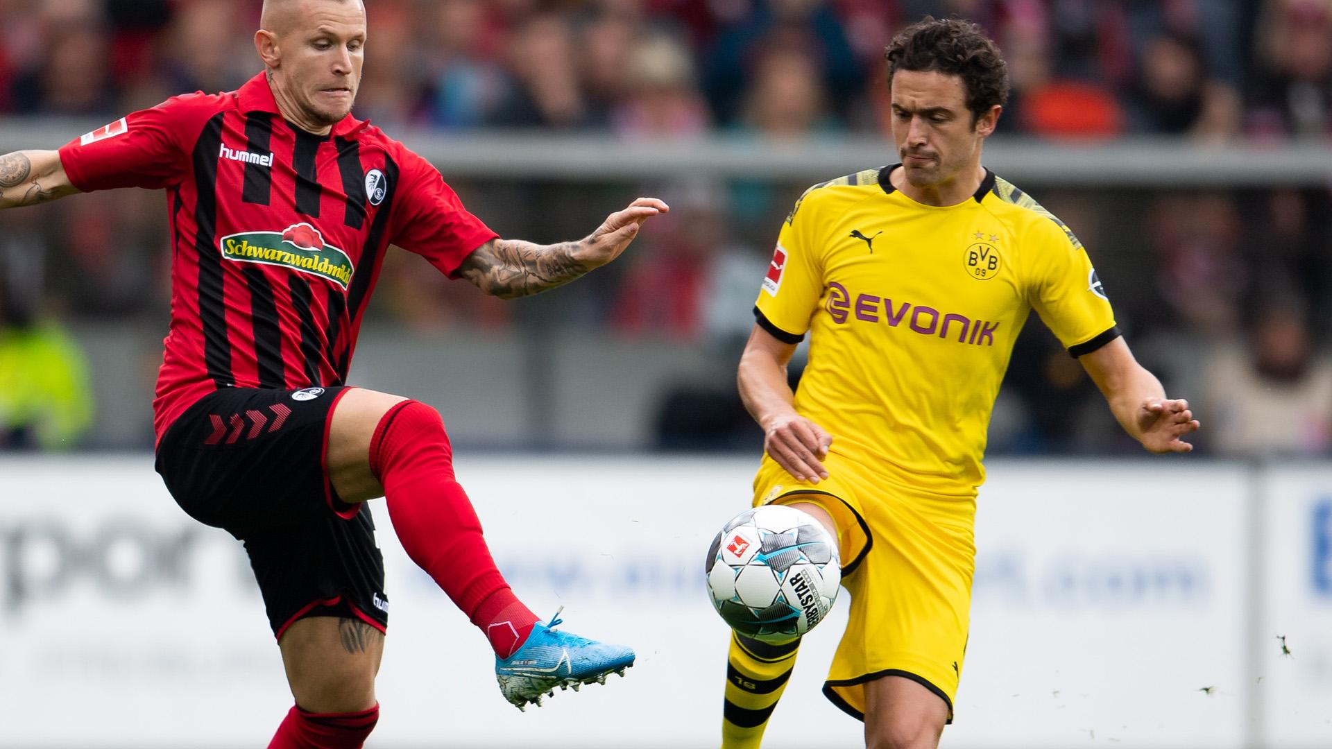 Thomas Delaney Dortmund 05102019