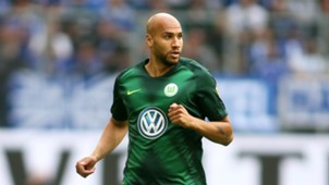 John Brooks Wolfsburg 08252018