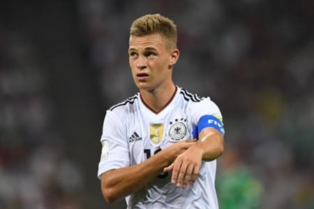 Joshua Kimmich Germany Deutschland DFB