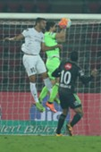 NorthEast United Delhi Dynamos