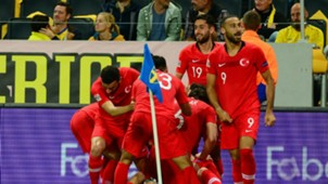 Sweden Turkey 091018
