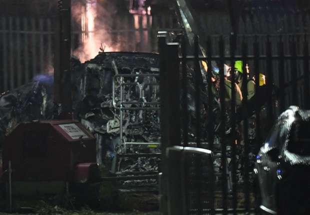 Leicester - Un défaut de pédalier à l'origine du crash d'hélicoptère qui a coûté la vie à cinq personnes dont le propriétaire du club