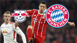 GFX RB Leipzig FC Bayern München LIVE STREAM TV