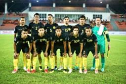 Malaysia, friendlies