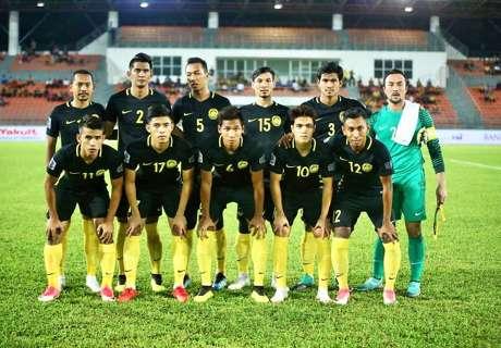 REPORT: Malaysia 1 Fiji 0