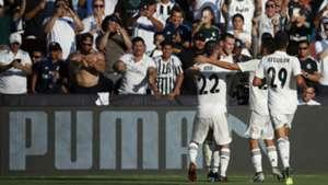 Real Madrid Juventus ICC 2018