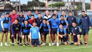 Cerro Porteño (Paraguay) 23-10-18