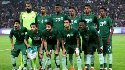 World Cup Saudi Arabia