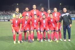 FUS Rabat Caf Confederation Cup