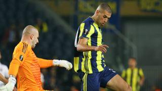 Islam Slimani Fenerbahce Spartak Trnava