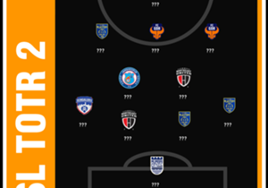 Goal picks out the top performers of Round 2 of the ISL 2018-19 season...