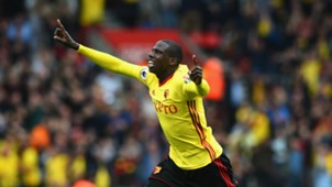 Abdoulaye Doucoure Watford 09092017