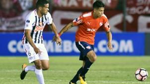 Libertad Independiente Copa Sudamericana 21112017