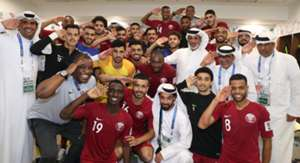 قطر  - علي الصلات