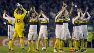 Boca Newell's Fecha 25 Campeonato Primera Division