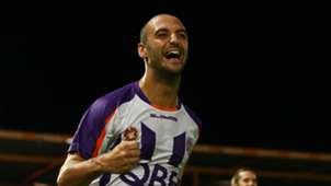 Billy Mehmet Perth Glory
