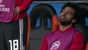 Mohamed Salah Captura TV