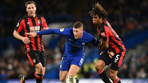 Ross Barkley Chelsea Bournemouth