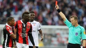 Mario Balotelli Nice Dijon Ligue 1 05112017