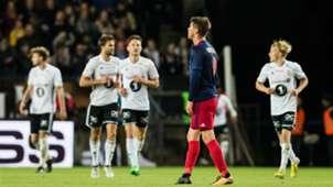 Klaas Jan Huntelaar, Rosenborg BK vs. Ajax, 08242017