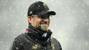 FC Liverpool Jürgen Klopp