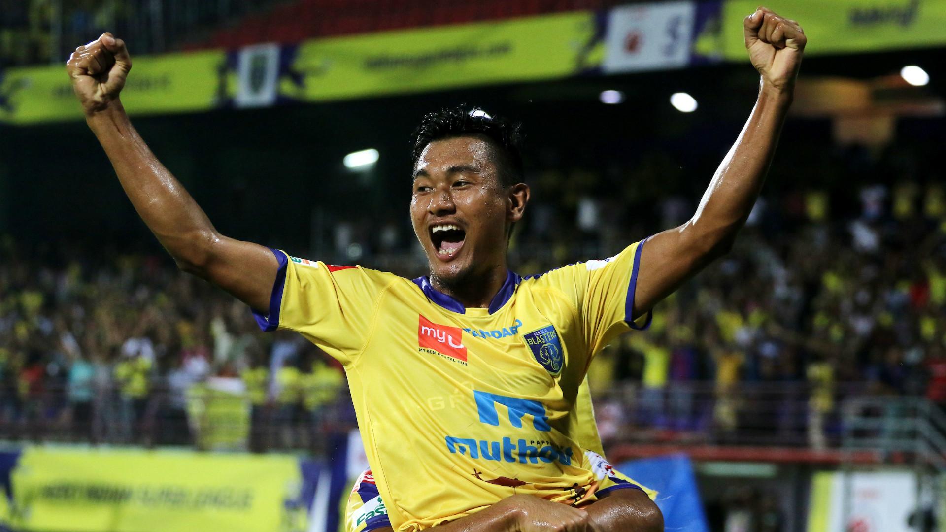 Halicharan Narzary Kerala Blasters ISL 5
