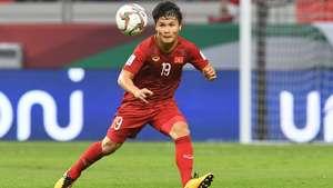 Vietnam Japan Asian Cup 2019